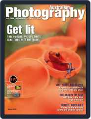 Australian Photography (Digital) Subscription March 1st, 2020 Issue