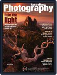 Australian Photography (Digital) Subscription April 1st, 2020 Issue