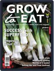 Grow to Eat (Digital) Subscription March 1st, 2016 Issue