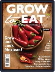 Grow to Eat (Digital) Subscription September 1st, 2016 Issue