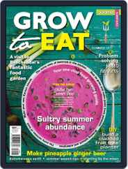 Grow to Eat (Digital) Subscription January 16th, 2018 Issue