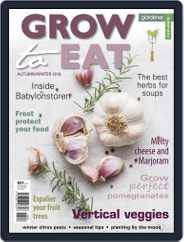 Grow to Eat (Digital) Subscription March 18th, 2018 Issue