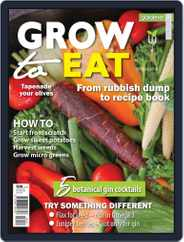 Grow to Eat (Digital) Subscription September 1st, 2018 Issue