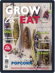 Grow to Eat (Digital) Subscription August 26th, 2019 Issue