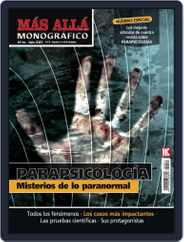 Más Allá Monográficos (Digital) Subscription September 1st, 2016 Issue