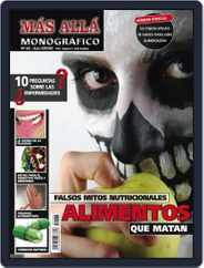 Más Allá Monográficos (Digital) Subscription February 28th, 2017 Issue