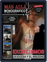 Más Allá Monográficos (Digital) Subscription June 1st, 2017 Issue
