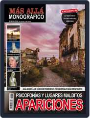 Más Allá Monográficos (Digital) Subscription November 23rd, 2017 Issue