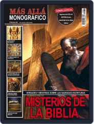 Más Allá Monográficos (Digital) Subscription April 24th, 2018 Issue