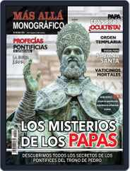 Más Allá Monográficos (Digital) Subscription June 26th, 2018 Issue