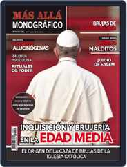 Más Allá Monográficos (Digital) Subscription August 26th, 2018 Issue