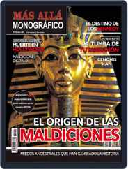 Más Allá Monográficos (Digital) Subscription April 26th, 2019 Issue