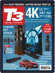 T3 Gadget Magazine France (Digital) Subscription February 1st, 2019 Issue