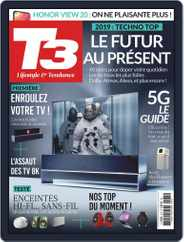 T3 Gadget Magazine France (Digital) Subscription April 1st, 2019 Issue