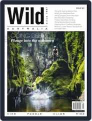 WILD Canada (Digital) Subscription November 1st, 2017 Issue