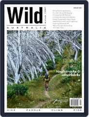 WILD Canada (Digital) Subscription July 1st, 2018 Issue