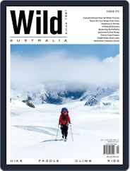 WILD Canada (Digital) Subscription July 1st, 2019 Issue