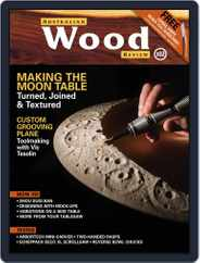 Australian Wood Review (Digital) Subscription March 1st, 2019 Issue