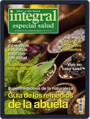 Integral Extra (Digital) Subscription November 1st, 2017 Issue