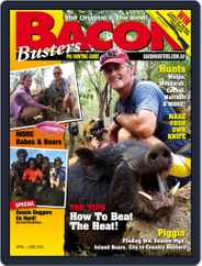 Bacon Busters (Digital) Subscription April 1st, 2016 Issue