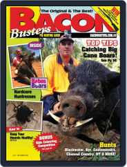 Bacon Busters (Digital) Subscription June 15th, 2016 Issue