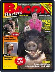 Bacon Busters (Digital) Subscription July 1st, 2017 Issue