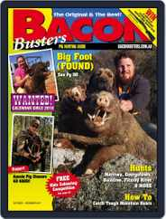 Bacon Busters (Digital) Subscription October 1st, 2017 Issue