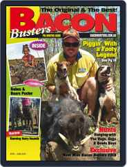 Bacon Busters (Digital) Subscription April 1st, 2019 Issue