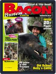Bacon Busters (Digital) Subscription July 1st, 2019 Issue