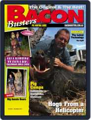 Bacon Busters (Digital) Subscription October 1st, 2019 Issue