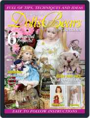 Dolls Bears & Collectables (Digital) Subscription August 5th, 2014 Issue