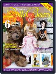 Dolls Bears & Collectables (Digital) Subscription November 29th, 2014 Issue