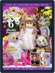 Dolls Bears & Collectables (Digital) Subscription April 30th, 2015 Issue
