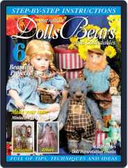 Dolls Bears & Collectables (Digital) Subscription January 21st, 2016 Issue