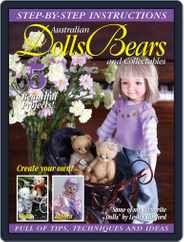 Dolls Bears & Collectables (Digital) Subscription May 25th, 2016 Issue