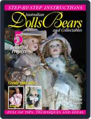 Dolls Bears & Collectables (Digital) Subscription October 1st, 2016 Issue