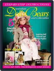 Dolls Bears & Collectables (Digital) Subscription August 1st, 2017 Issue