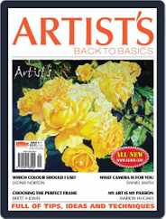 Artists Back to Basics (Digital) Subscription July 1st, 2017 Issue