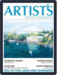 Artists Back to Basics (Digital) Subscription October 1st, 2017 Issue