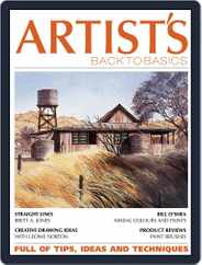Artists Back to Basics (Digital) Subscription March 1st, 2018 Issue