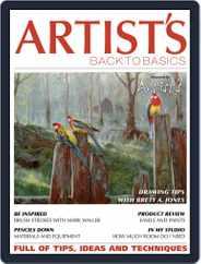 Artists Back to Basics (Digital) Subscription September 1st, 2018 Issue