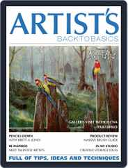 Artists Back to Basics (Digital) Subscription July 1st, 2019 Issue