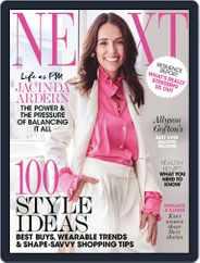 NEXT (Digital) Subscription April 1st, 2019 Issue