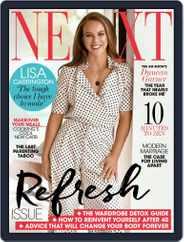 NEXT (Digital) Subscription June 1st, 2019 Issue