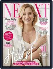 NEXT (Digital) Subscription October 1st, 2019 Issue