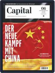 Capital Germany (Digital) Subscription June 1st, 2019 Issue