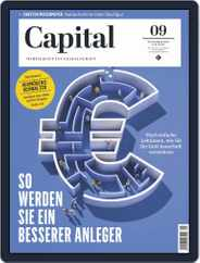 Capital Germany (Digital) Subscription September 1st, 2019 Issue