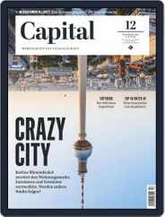Capital Germany (Digital) Subscription December 1st, 2019 Issue