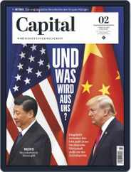 Capital Germany (Digital) Subscription February 1st, 2020 Issue