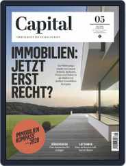 Capital Germany (Digital) Subscription May 1st, 2020 Issue